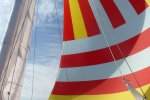 35_sailing_with_our_Spinaker_Wedekind_Maria