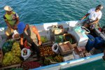 24_Our_friends_on_the_veggie_boat_with_lots_of_stuff_and_even_beer_(Thomas_Buchholz)