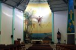 22_The_altar_area_of_the_church_in_Puerto_Villamil_is_full_of_animals_from_the_islands