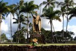 09_Statue_of_Kamehameha_the_Great_who_was_the_first_king_of_almost_all_the_Hawaiian_Islands